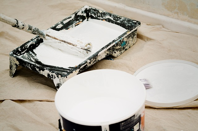 עבודות צבע וטיח בחיפה והקריות